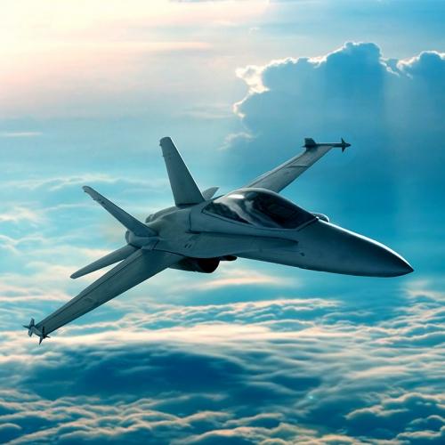 Defense Aerospace Division