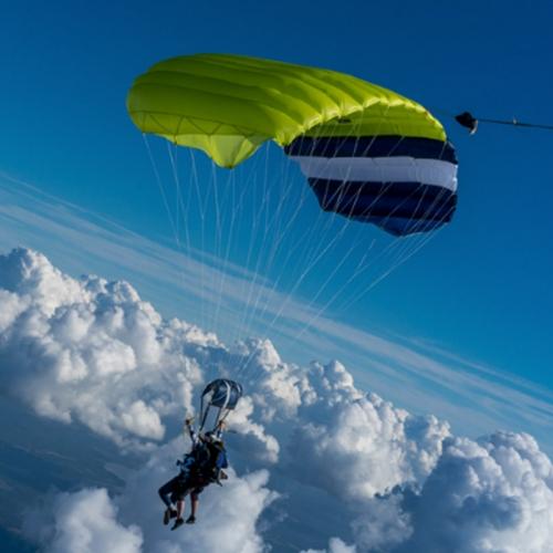 Military Parachute